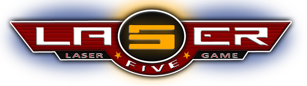 logo laserfive thionville